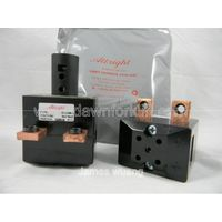 Original Albright ED250B-1 250A Emergency Stop / Disconnect Switch / Stop switch thumbnail image