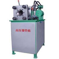 DSG-102 High-pressure hose crimping machine thumbnail image