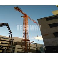 Topless Tower Crane TCP5210