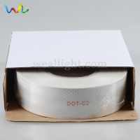 Dot Reflective Safety Tape, White Reflective Tape, Dot Reflective Tape For Trailers