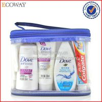 OEM New Eco-friendly Comfortable Airline Travel Amenities Set