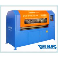 Veinas EPE/PE Foam cutting machine: automatic