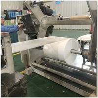food grade 400 micron rigid hips films for thermoforming