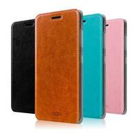 MOFI HUAWEI Honor 6 Plus Flip Pu Leather Case Slim Cover