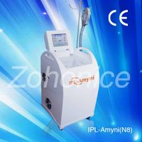 Professional IPL Series Beauty Equipment N8-Amyni for Skin Rejuvenation & Hair Removal & Wrinkle Rem thumbnail image
