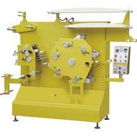 Satin Ribbon Printing Machine /High Speed Fabric Label Printing Press (5Colors+2Colors) JR-1552 thumbnail image