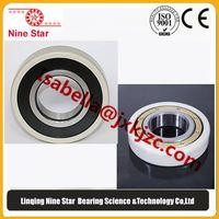 6317-M-J20AA-C3 Insulated bearings 85x180x41mm