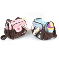 Mummy bag(small size)/carter's waterproof diaper bag with multi-functional/mami nursery bags