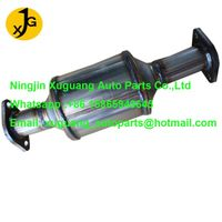 Chery A5 Middle section catalytic converter