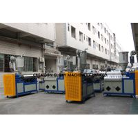 High quality PC lampshade LED light tube extrusion production machine