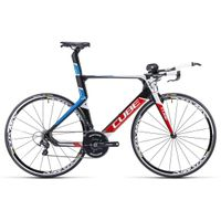 Aerium Super HPC Race 2015 - Triathlon Bike