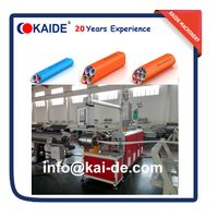 China KAIDE Microduct Bundle Making Machine