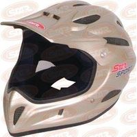 Downhill/BMX helmets