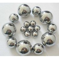 9.525mm 3/8 inch AISI420/AISI440/AISI410/AISI430 stainless steel ball