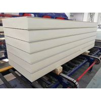 PIR insulation board