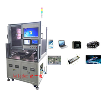 Laser Solder Paste Scanning Tin Soldering Machine