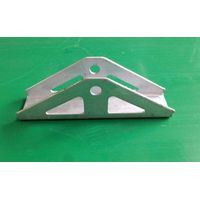Steel solor bracket