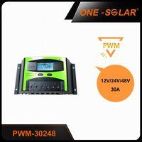 12V 24V Solar Charge Controller Intelligent 30A 40A