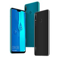 Huawei enjoy the 9 Plus full screen ultra hd screen four camera smartphone