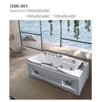 Massage Bathtub Jaccuzi OSK-901