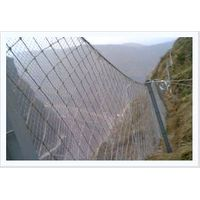 SNS protective mesh