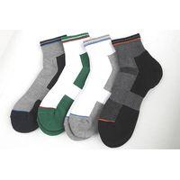 Sporting Socks – Towel aircushion thumbnail image
