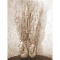 Scutched Flax Fiber(long fiber) thumbnail image