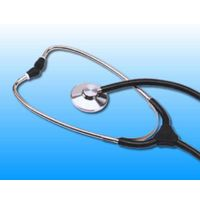 Demo Medical Single-Head Aluminum Alloy Stethoscope