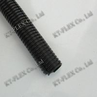 Corrugated tube PE split loom tube flexible conduit