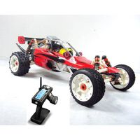 Updated 1:5 Scale Racing Baja with 29cc Engine Buggy Kits