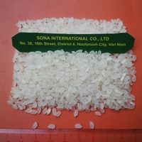 JAPONICA RICE - HIGH QUALITY - Sales5@vinarice.v