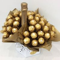 Ferrero Rocher Chocolate thumbnail image