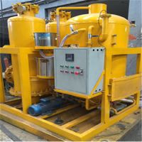 TYS Series Palm Oil&Coconut Oil Decoloration plant and Vacuum Oil Purification thumbnail image