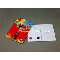 Recordable Post Cards