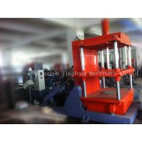 Zinc Alloy Casting Parts Gravity Die Casting Machine JD1200