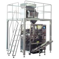 automatic pet food packaging machine and food packing machinery