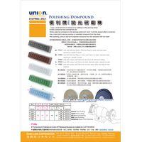 UNION BRUSH - Polishing Compound thumbnail image