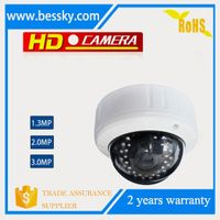 2MP/3MP ahd cameras / analog high definition cameras dome outdoor/indoor ahd camera