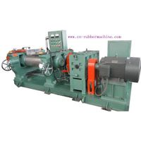 Two-roller mixing  mill