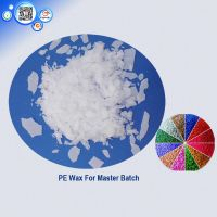 Plastic auxiliary agent PE Wax for Master Batch