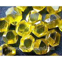 Big Size Synthetic Diamond