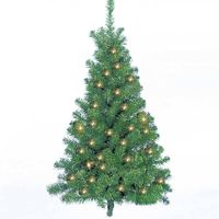 Artificial PVC Christmas Tree