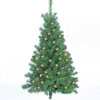 Artificial PVC Christmas Tree