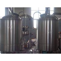 brewing equipment  500L BREW KETTLE