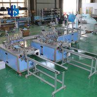 Automatic Plane Mask Production Line 1+2