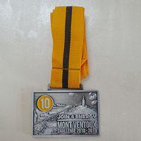 Custom Religious Honor Award Medal with Ribbons,Custom Religious Honor Award Medal, Medal With Ribbo thumbnail image