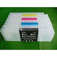 Best quality refillable ink cartridge for HP Z6100-Z6200