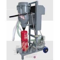 GFM16-1A Fire extinguisher filling machine
