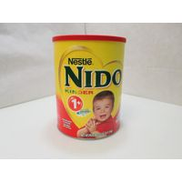 Nestle - NIDO - Milk Powder