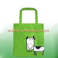 Eco-friendly good quality non woven tote bag for shopping